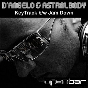 Image for 'Keytrack/ Jam Down'