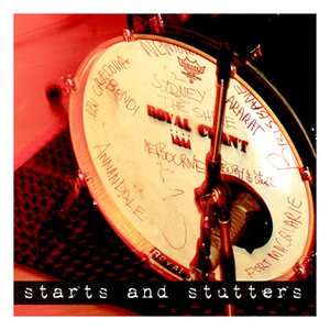 Image for 'Starts & Stutters'