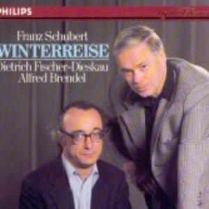 Image for 'Dietrich Fischer-Dieskau, Alfred Brendel'