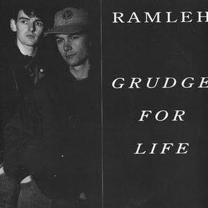 Bild für 'Grudge For Life'