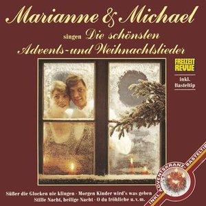 Image for 'Marianne & Michael Singen Die Schönsten Advents Und Weihnachtslieder'