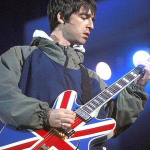 Image for 'Noel Gallagher'