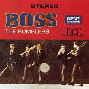 Image for 'Boss!'
