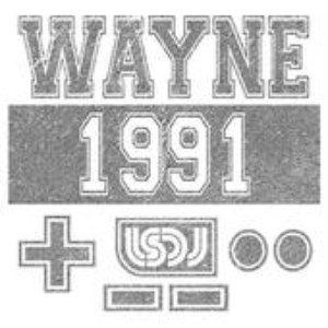 Image for 'wayne1991'