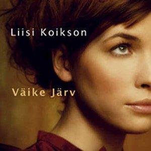 Image for 'Väike Järv'