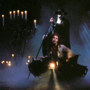 Image for 'Michael Crawford and Sarah Brightman'