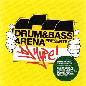 Image for 'Drum & Bass Arena Presents DJ Hype!'