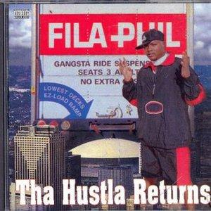 Image for 'Tha Hustla Returns'