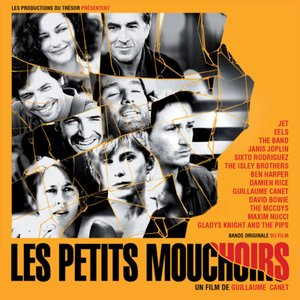 Image for 'Les Petits Mouchoirs'