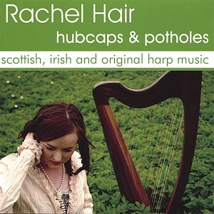 Image for 'Hubcaps and Potholes - Scottish, Irish and Original Harp Muisc'