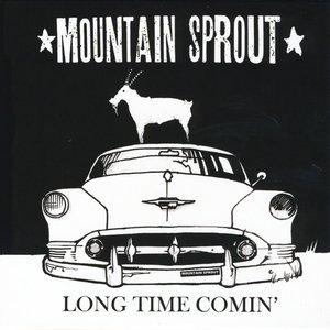 Immagine per 'Long Time Comin''