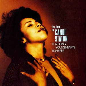 Image for 'Suspicious Minds: The Best of Candi Staton'