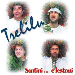 Image for 'Santini...e lestoni'