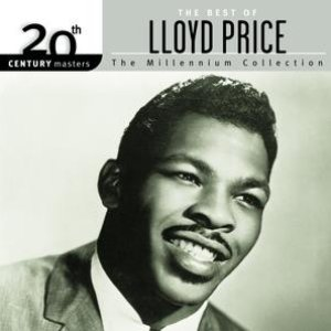 Immagine per '20th Century Masters: The Millennium Collection: Best Of Lloyd Price'