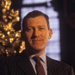 Bild für 'James O'Donnell'