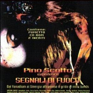 Image for 'Segnali di fuoco'