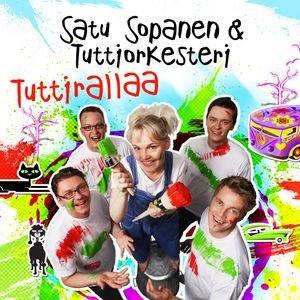 Image for 'Tuttirallaa'