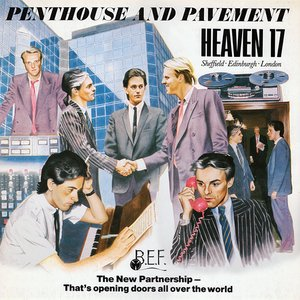 Image for 'Penthouse And Pavement'