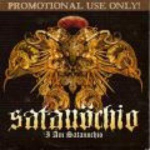 Image for 'I Am Satanochio'