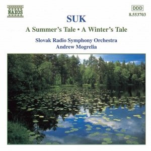 Image for 'SUK: A Summer's Tale / A Winter's Tale'