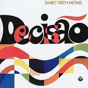 Bild für 'Decisão'