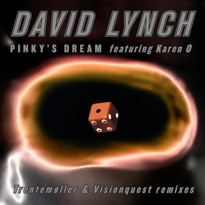 Image pour 'Pinky's Dream - The Remixes'
