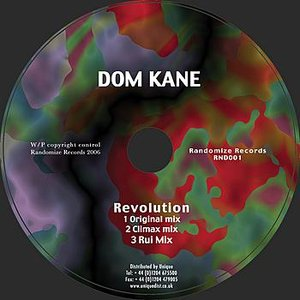 Image for 'Revolution (Climax Mix)'