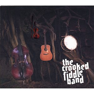 Immagine per 'The Crooked Fiddle Band'