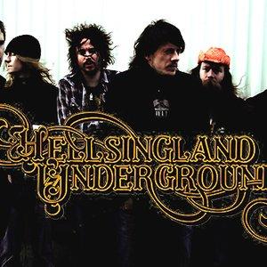 Image pour 'Hellsingland Underground'