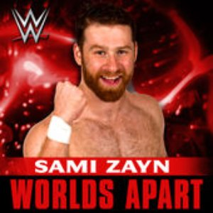 Image for 'WWE NXT: Worlds Apart (Sami Zayn) - Single'