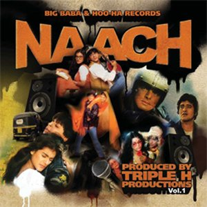 Image for 'Naach Vol. 1'