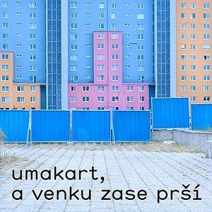 Image pour 'A venku zase prší'
