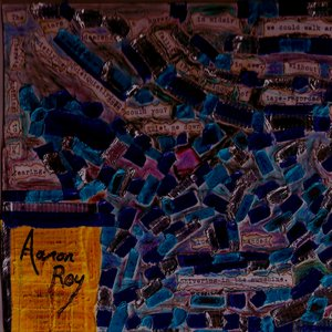 Image for 'AaronRoy'