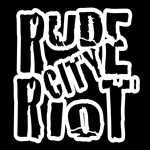 Image for 'Rude City Riot'