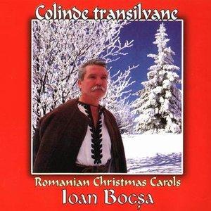 Image for 'Colinde Transilvane I'