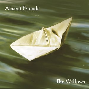 Image for 'Absent Friends - Single'