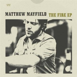 Image pour 'The Fire EP'