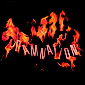 Image for 'Second Damnation'