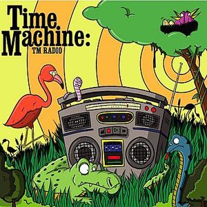 Image for 'TM RADIO'