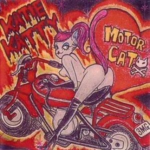Image pour 'Motor Cat'