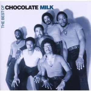 Image for 'The Best of Chocolate Milk'
