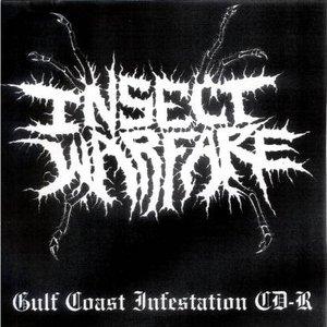 Image for 'Gulf Coast Infestation'