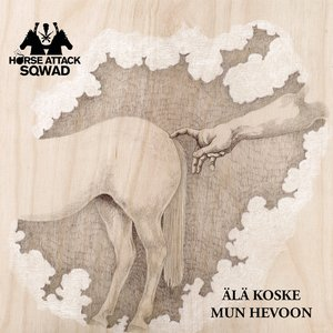 Image for 'Älä Koske Mun Hevoon'