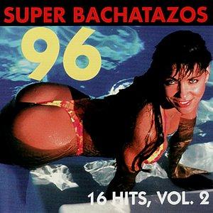 Bild für 'Super Bachatazos '96'