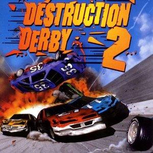 Bild för 'Destruction Derby 2'