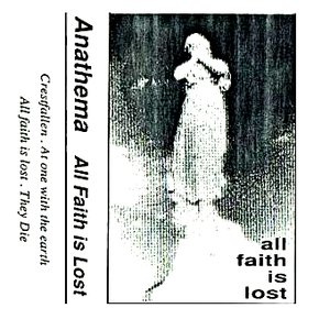Image for 'All Faith Is Lost'