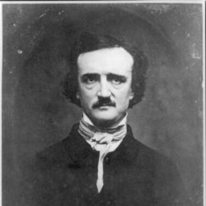 Image for 'Edgar Allan Poe'