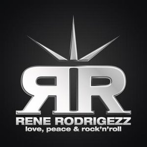 Image for 'Love, Peace & Rock'n'Roll'