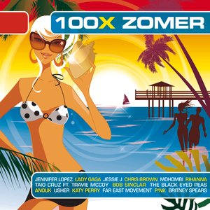 Image for '100 X Zomer 2011'