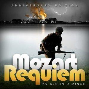 Image pour 'Mozart: Requiem, KV 626 in D Minor'